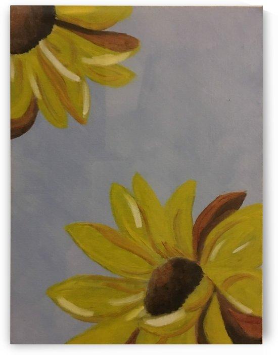 Sunflower Dreams by GaleriaGrupoArte