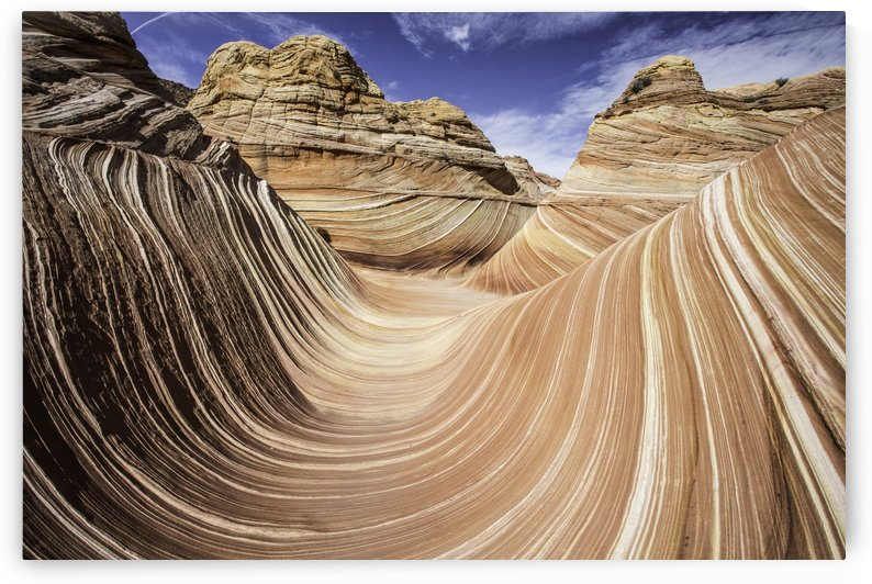 Sand Waves by Sebastian Dietl
