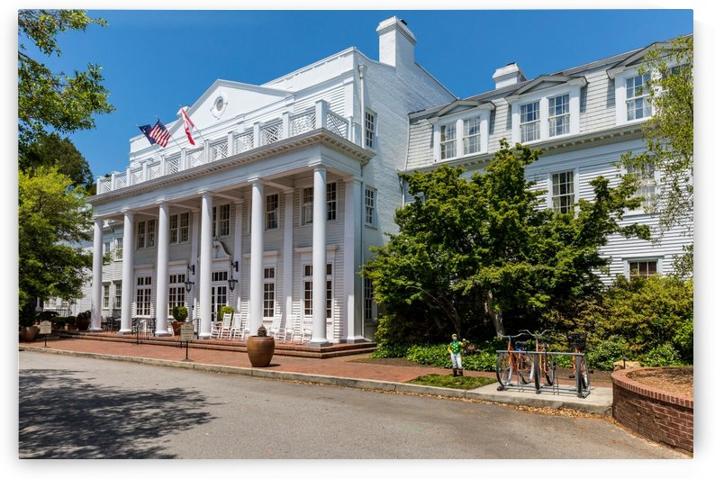The Willcox Hotel   Aiken 5791 by @ThePhotourist