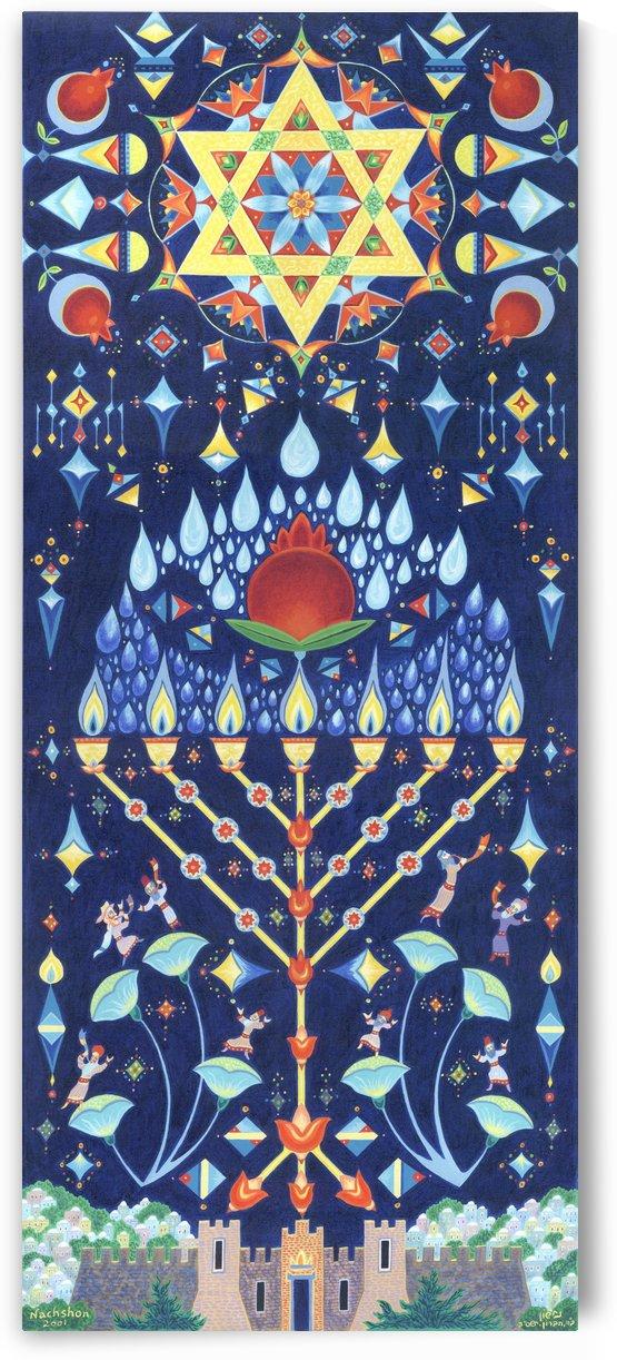 2001 042 by Baruch Nachshon