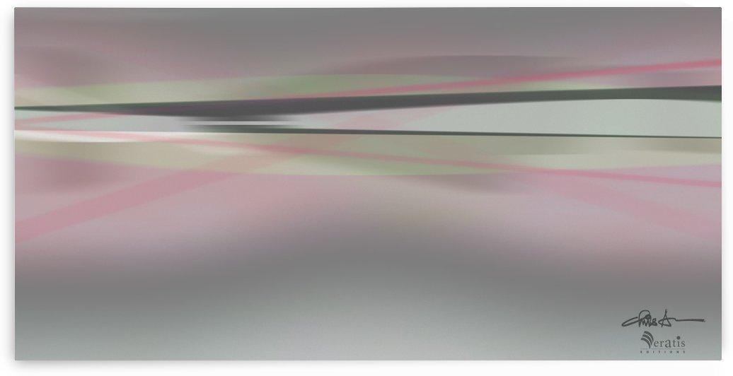 Zip & Zen in Rose 2x1 by Veratis Editions