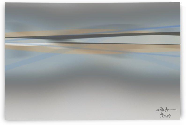 Zip & Zen in Azure 3x2 by Veratis Editions