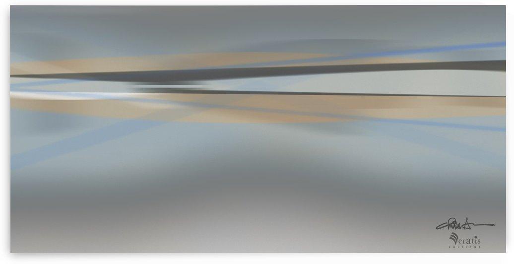 Zip & Zen in Azure 2x1 by Veratis Editions