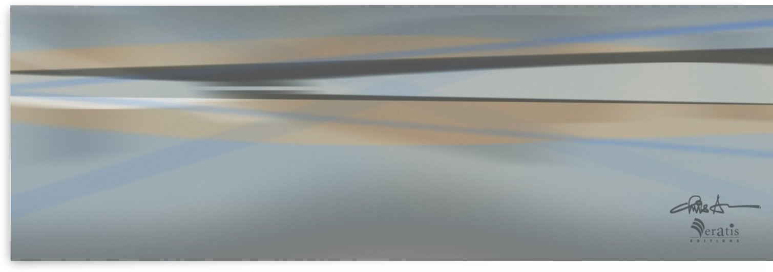 Zip & Zen in Azure 3x1 by Veratis Editions