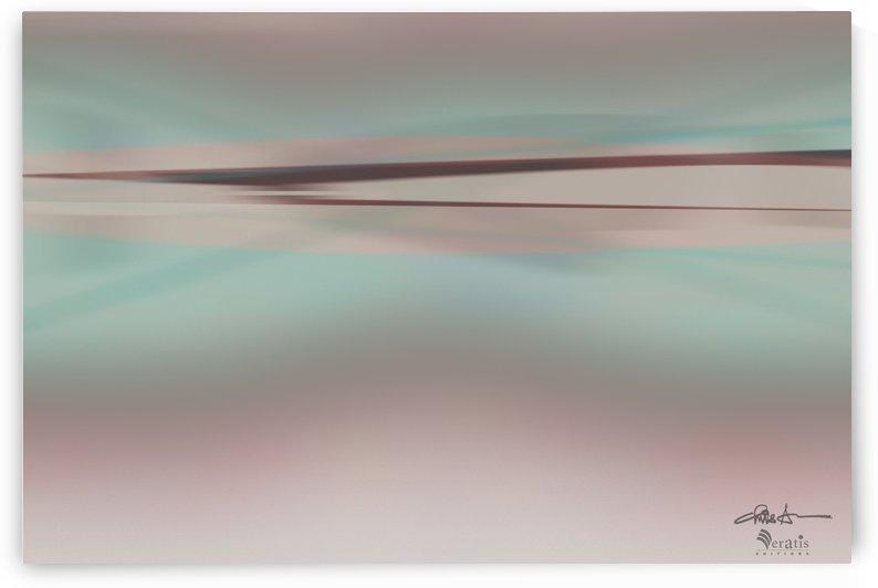 Zip & Zen in Teal 3x2 by Veratis Editions