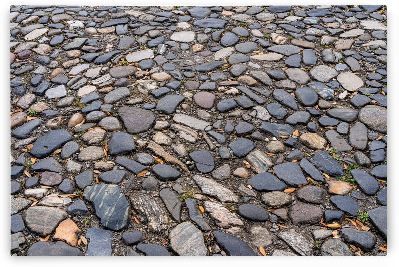 Cobblestone at River Street   Savannah 04135 by @ThePhotourist