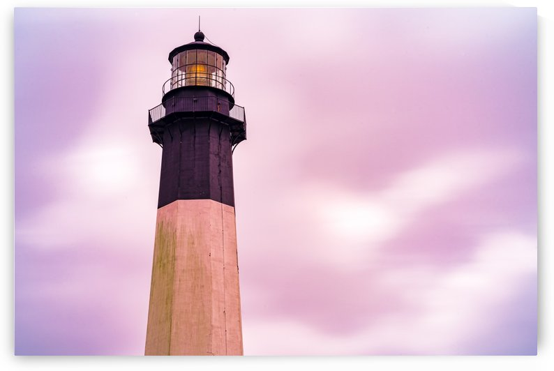 Tybee Lighthouse 03916 by @ThePhotourist