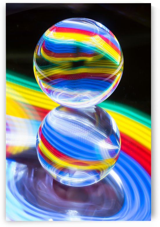Crystal Ball by RezieMart