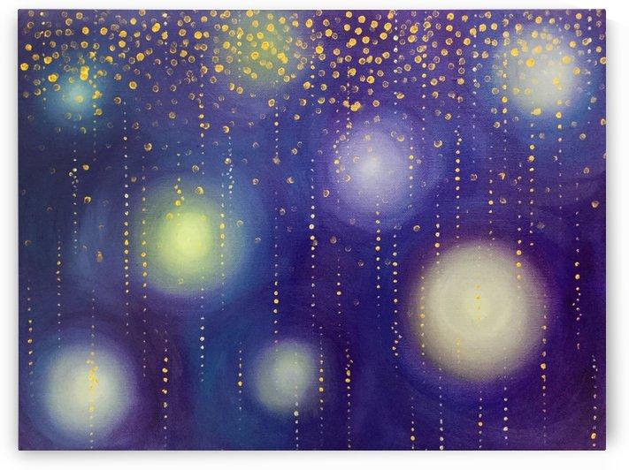 Golden Rain by C  McGowen