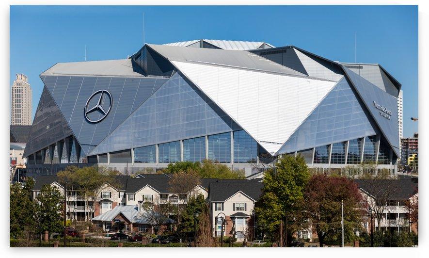 Mercedes Benz Stadium   Atlanta GA 5970 by @ThePhotourist