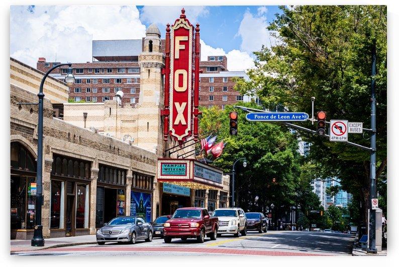 The Fox Theatre   Atlanta GA 6563 by @ThePhotourist