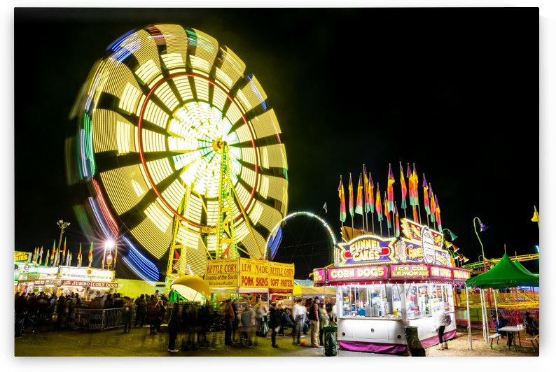 Columbia County Fair in Grovetown GA 4302 by @ThePhotourist