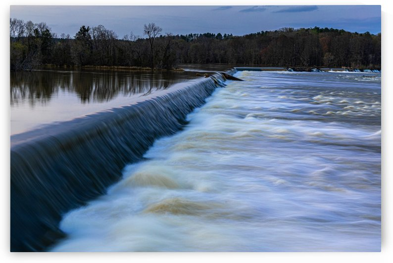 Savannah River Rapids in Columbia County   Augusta GA 6254 by @ThePhotourist