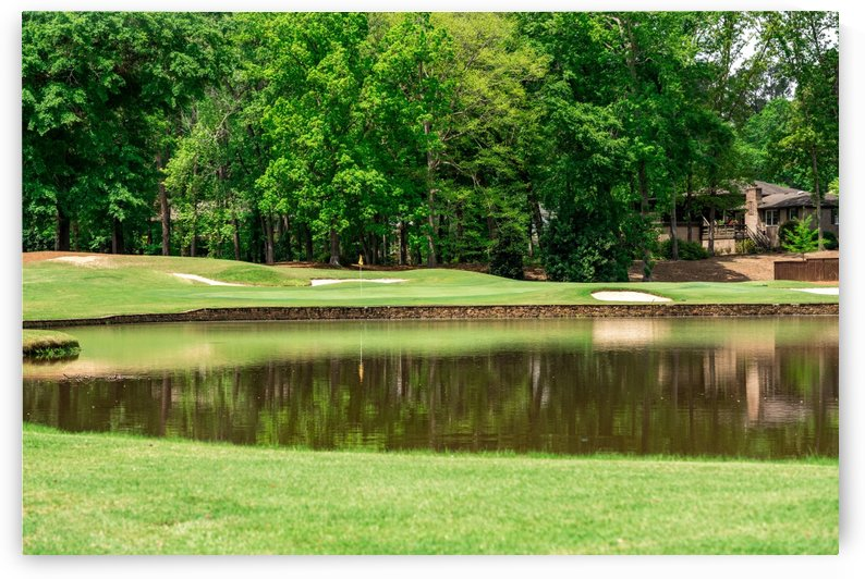 West Lake Country Club in Columbia County GA 6549 by @ThePhotourist