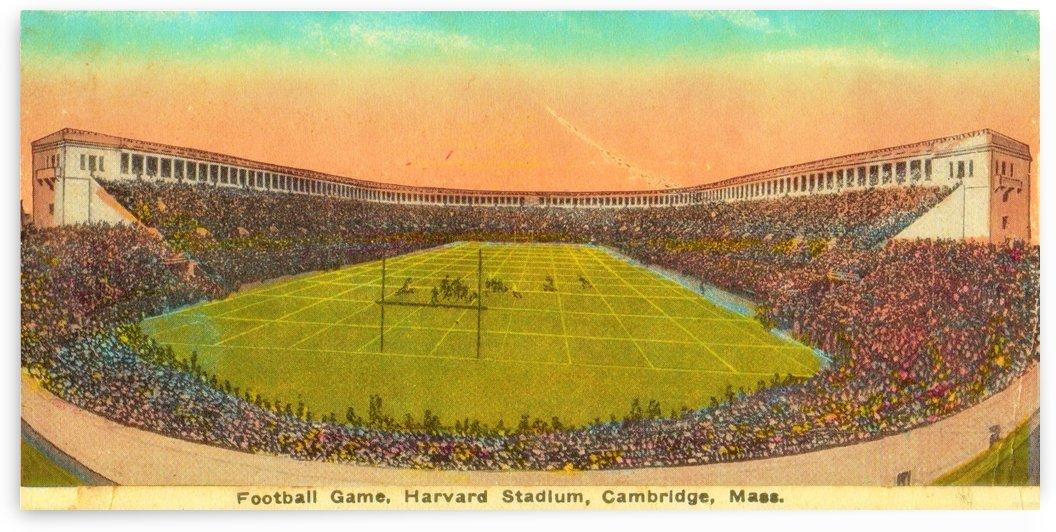 1919 Harvard by Row One Brand