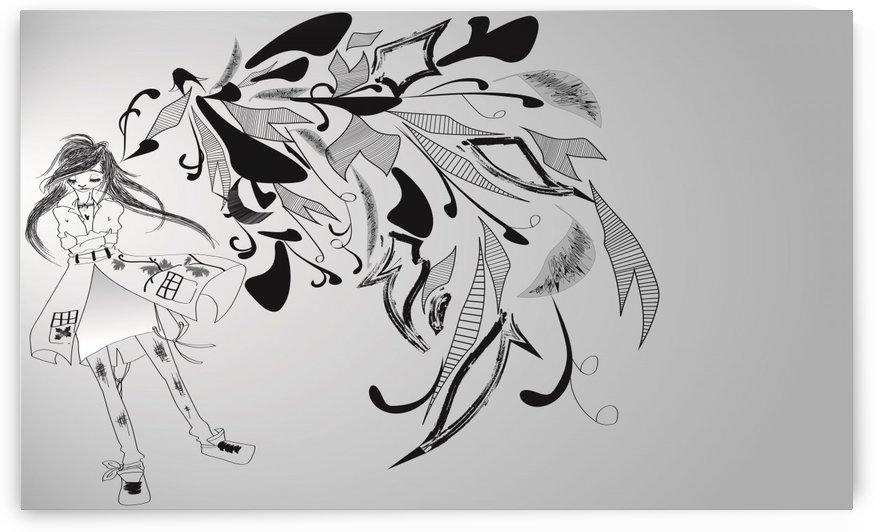 angel by Chino20