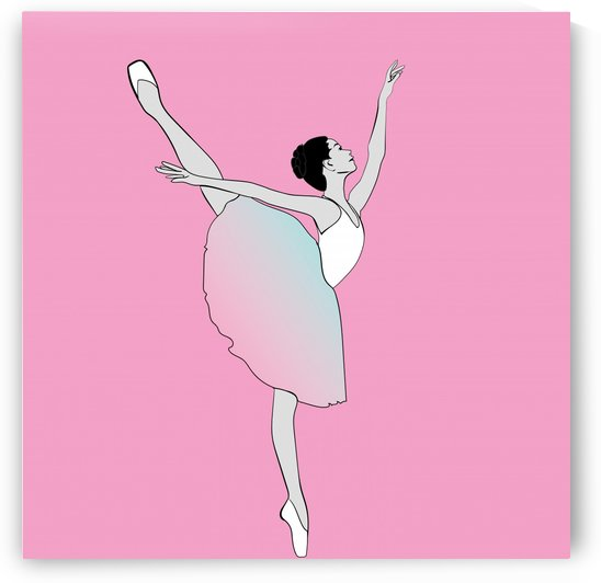 balett by Chino20