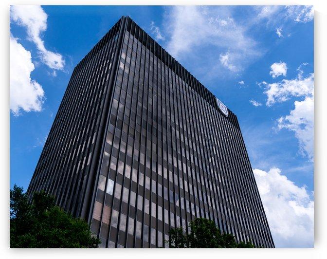 Augusta University Building GA 9374 by @ThePhotourist