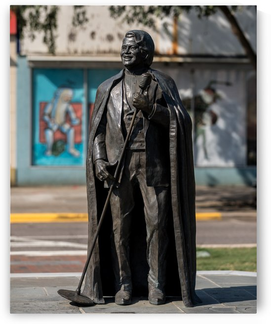 James Brown Statue   Augusta GA 0584 by @ThePhotourist