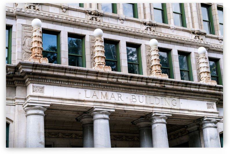 Lamar Building   Augusta GA 9397 by @ThePhotourist
