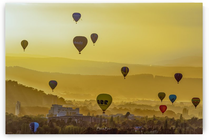 Balloon Day Out by BBCLICKZ - Bhaumik Bumia Photography