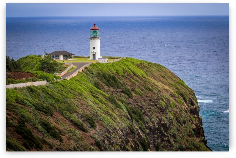 Kilauea Lighthouse   Kauai Hawaii 9360 by @ThePhotourist