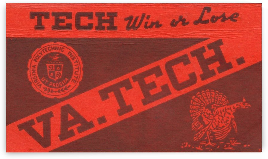 Tech Win or Lose by Row One Brand