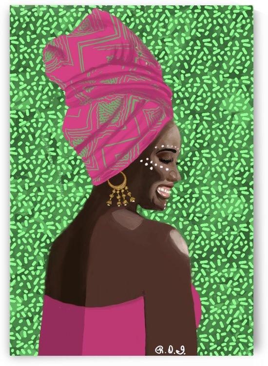 Elegance by Rhonda Irby