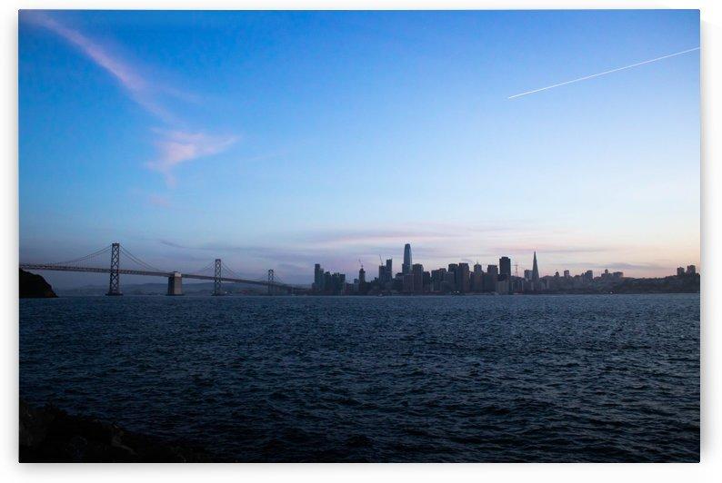 San Francisco by Mikayla Storms