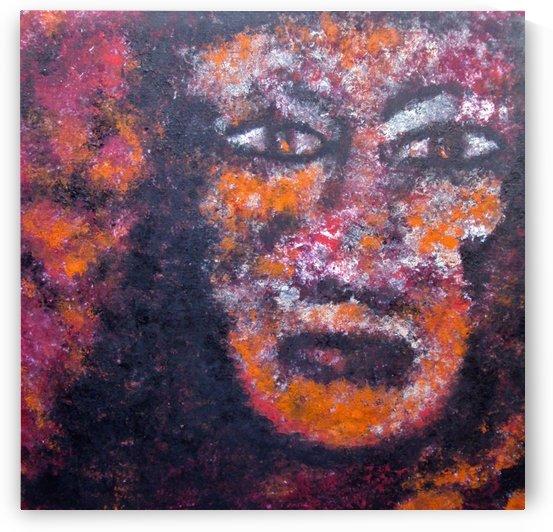 Goddess by Gina Lafont