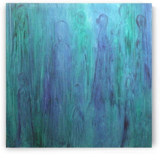 Aqua Real by Gina Lafont