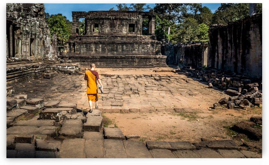 Temple Angkor Wat by RezieMart