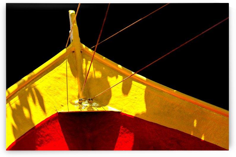 Boat XXIX by Carlos Wood
