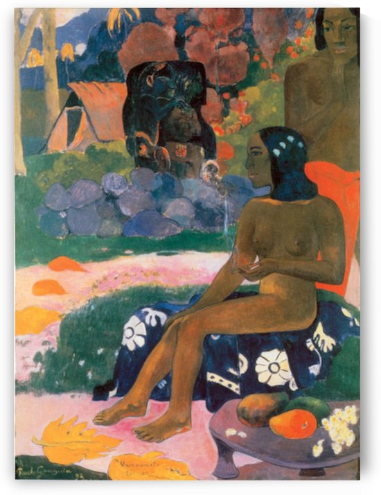 gauguin by
