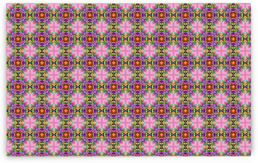 seamlesspsychedelicpattern by Shamudy