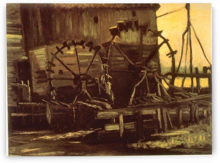 Gennup by Van Gogh by Van Gogh