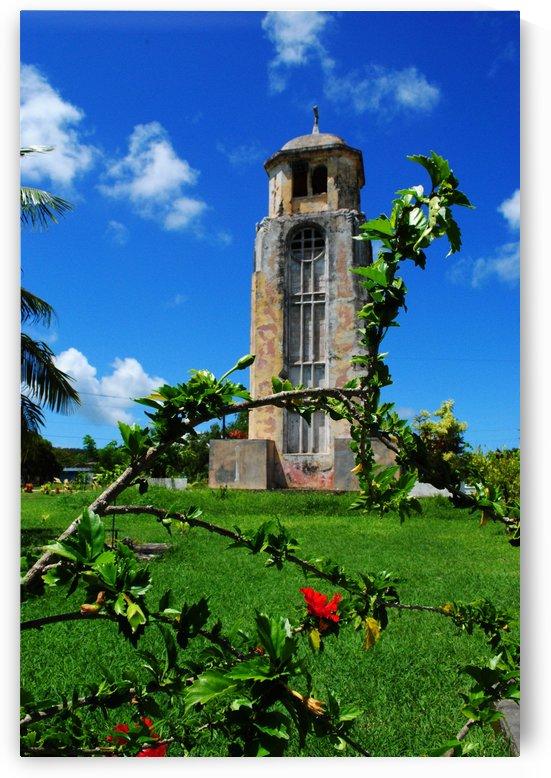 Bell Tower by On da Raks