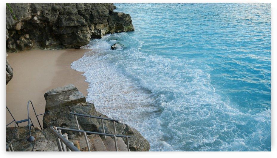 Gentle Waves by On da Raks