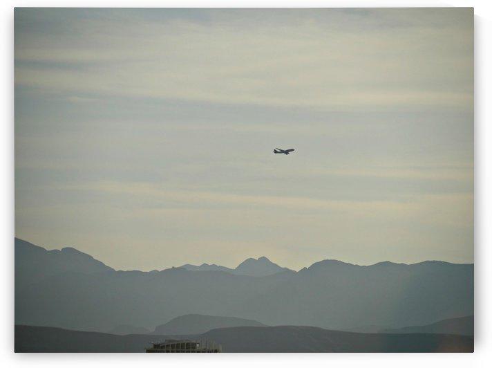 Above Nevada by On da Raks
