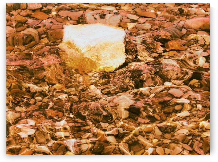 Chimney Bluffs by Daniel Rothenberg