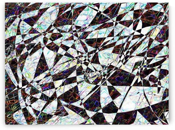 Swirls by Daniel Rothenberg