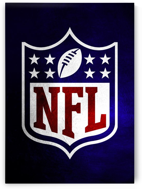 nfllogo by ABConcepts