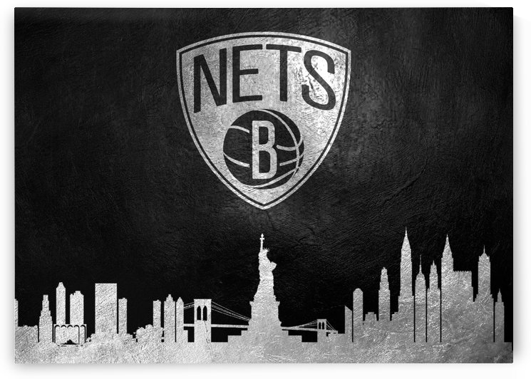 Brooklyn Nets by ABConcepts