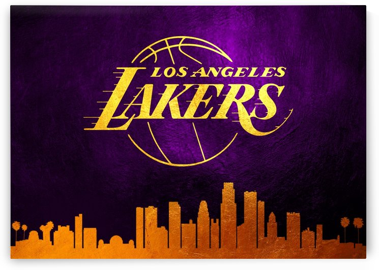 Lakers 3 by ABConcepts