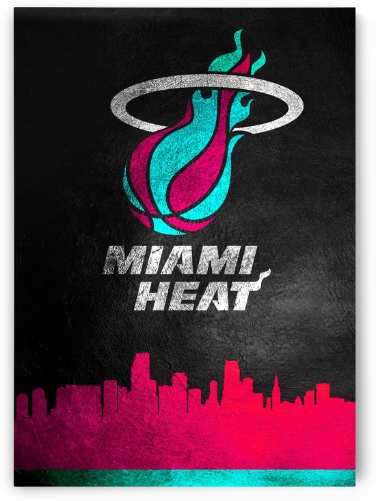 Miami Heat Vice 2 by ABConcepts
