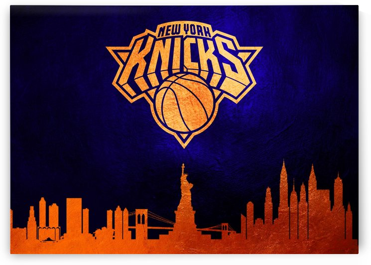 New York Knicks by ABConcepts