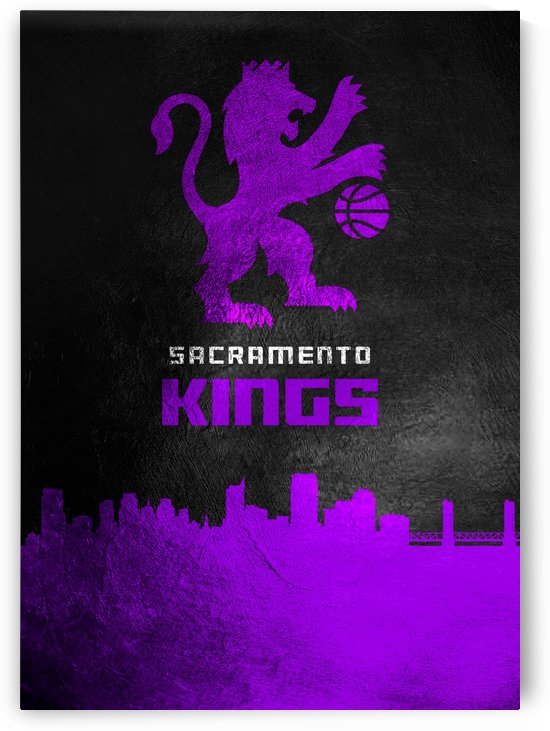 Sacramento Kings 2 by ABConcepts