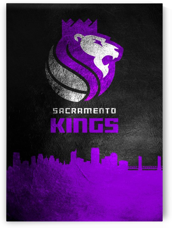 Sacramento Kings by ABConcepts