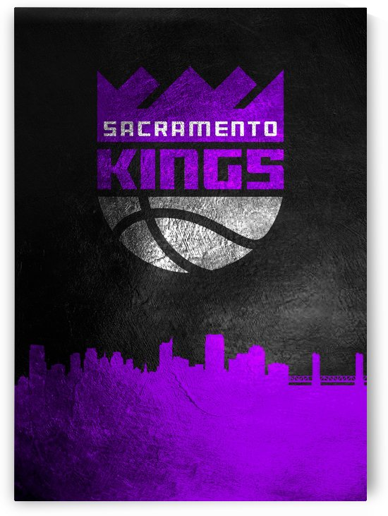 Sacramento Kings 3 by ABConcepts