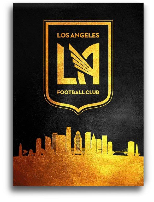 LA FC by ABConcepts